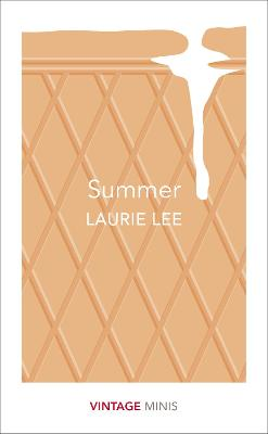 Summer by Laurie Lee