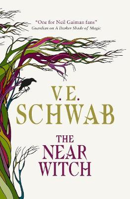 The Near Witch by V. E Schwab