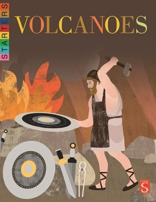 Starters: Life In A Volcano book