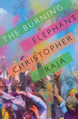 Burning Elephant book