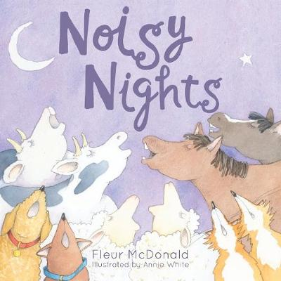 Noisy Nights by Fleur McDonald