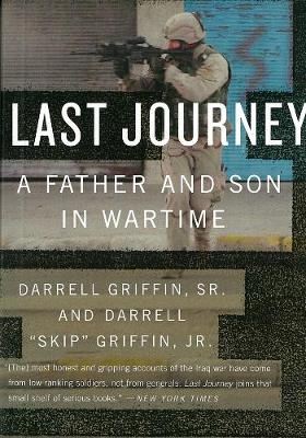 Last Journey by Darrell Griffin