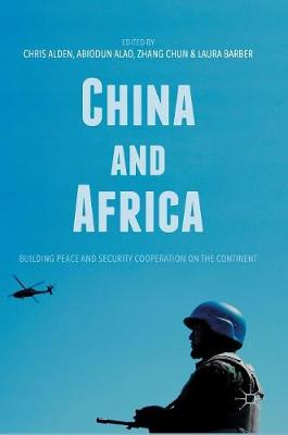 China and Africa by Chris Alden