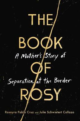 The Book of Rosy: A Mother's Story of Separation at the Border by Rosayra Pablo Cruz
