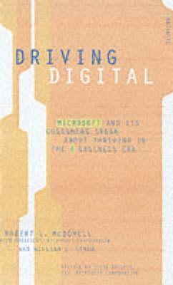 Driving Digital by Bob McDowell