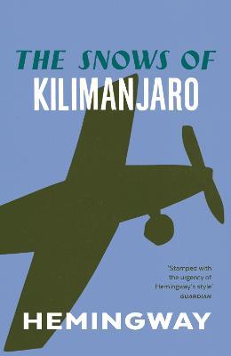 Snows Of Kilimanjaro book