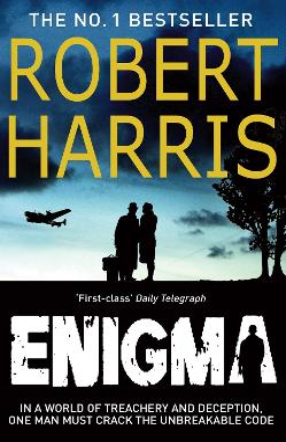 Enigma by Robert Harris