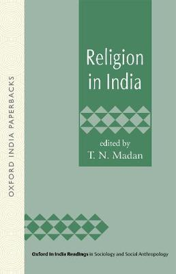 Religion in India by T. N. M. Madan