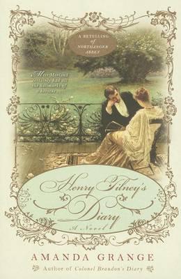 Henry Tilney's Diary by Amanda Grange