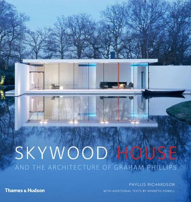 Skywood House: The Architecture of Graham Phillips book