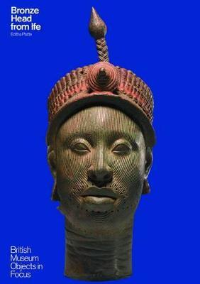 Bronze Head from Ife book