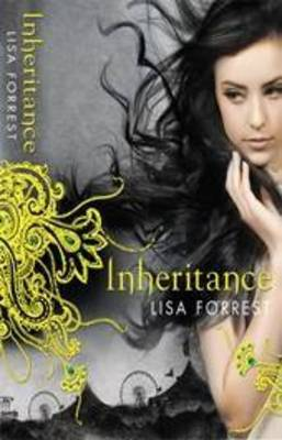Inheritance by Lisa Forrest