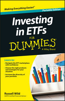 Investing in ETFs For Dummies book