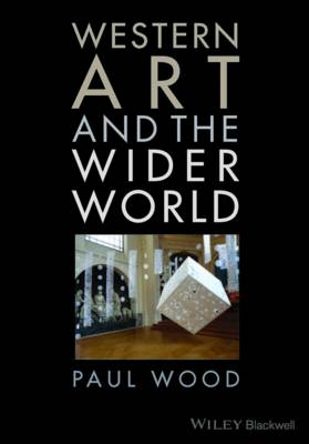 Western Art and the Wider World book