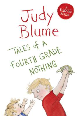 Fudge Two Books In One by Judy Blume