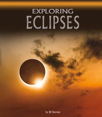 Exploring Eclipses book