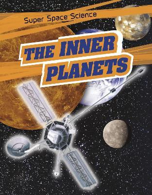The Inner Planets by David Hawksett