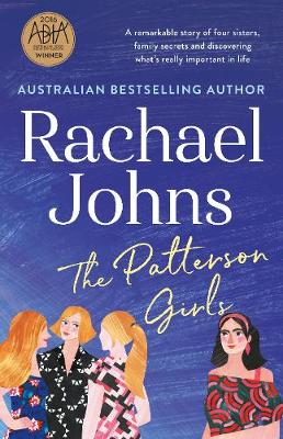 The Patterson Girls book