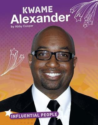 Kwame Alexander by Abby Cooper