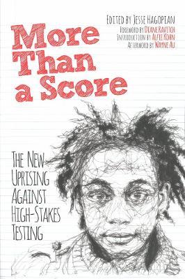 More Than A Score by Jesse Hagopian