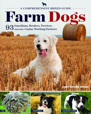 Farm Dogs book