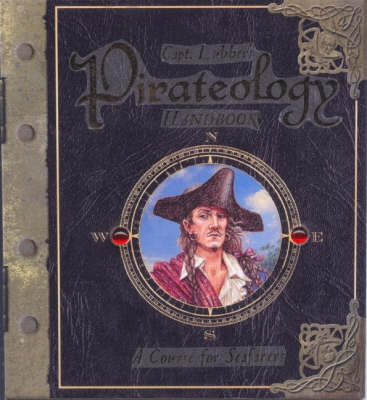 Pirateology Handbook: A Course for Seafarers by