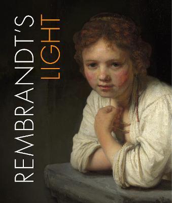 Rembrandt's Light by Jennifer Scott