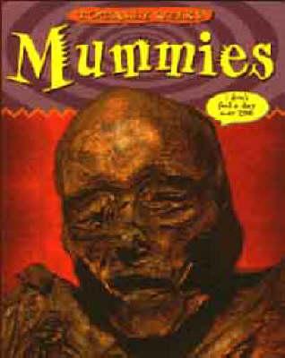 Mummies by Iqbal Hussain