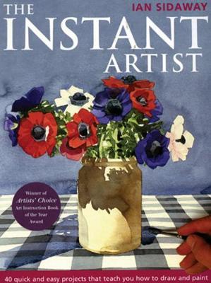 INSTANT ARTIST by Ian Sidaway