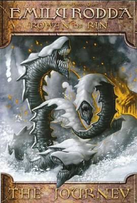Rowan of Rin: Journey book