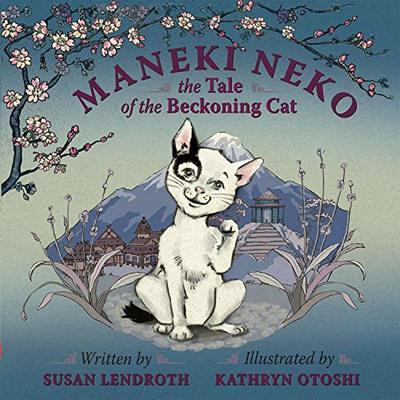 Maneki Neko by Susan Lendroth