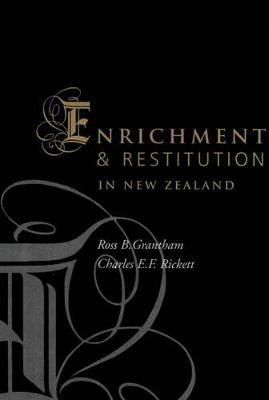 Enrichment and Restitution in New Zealand by Ross Grantham