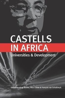 Castells in Africa by Johan Muller