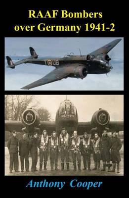 RAAF Bombers book