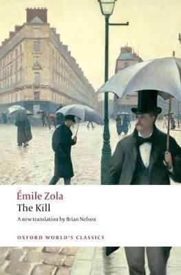 The Kill by Emile Zola