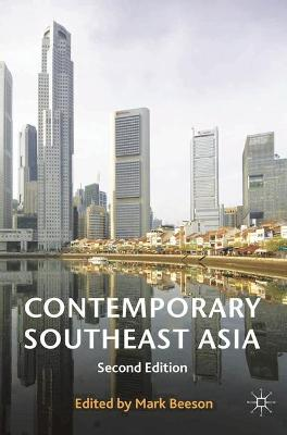 Contemporary Southeast Asia by Mark Beeson