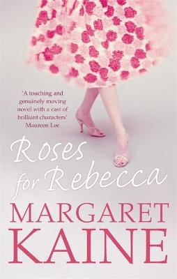 Roses For Rebecca book