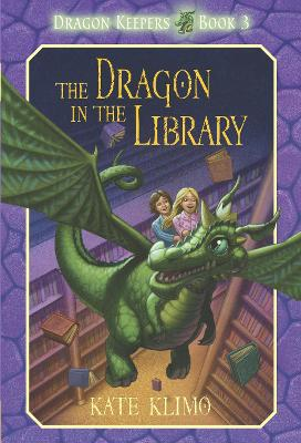 Dragon Keepers #3 book