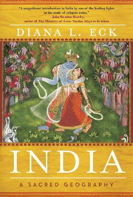 India by Diana L Eck