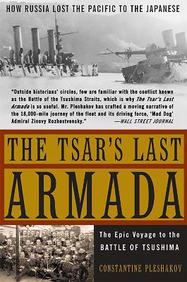 Tsar's Last Armada book