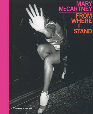 Mary McCartney: From Where I Stand by Simon Aboud