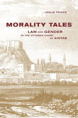 Morality Tales book