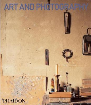 Art and Photography book