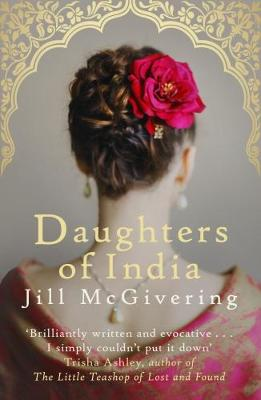 Daughters of India by Jill McGivering