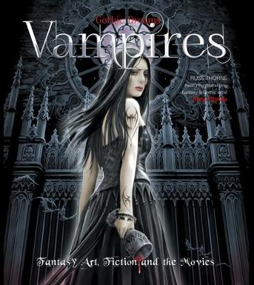 Vampires by Russ Thorne