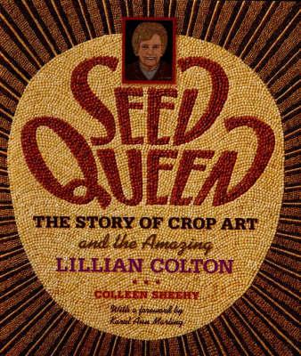 Seed Queen book