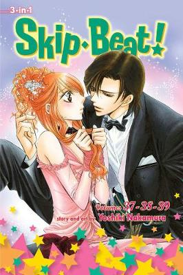 Skip Beat! (3-in-1 Edition), Vol. 13: Includes vols. 37, 38 & 39 by Yoshiki Nakamura