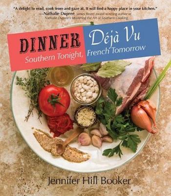 Dinner Deja-vu by Jennifer Hill Booker