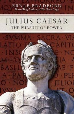 Julius Caesar by Ernle Bradford