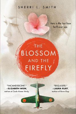 The Blossom and the Firefly book